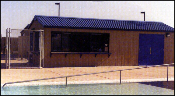 Walcon Manufactured Restrooms Modular Buildings Structures